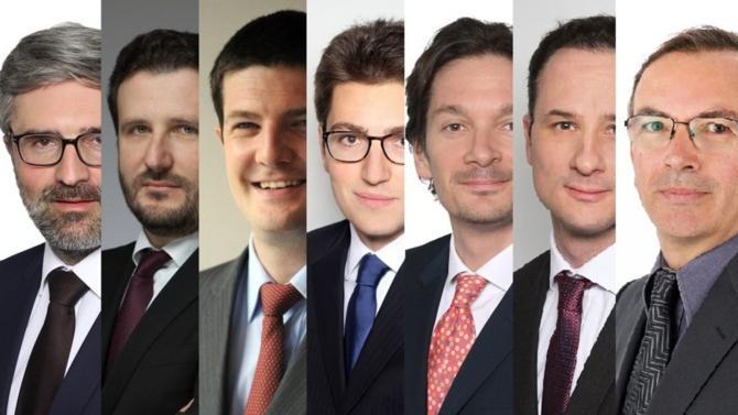 Le cabinet CMS Francis Lefebvre Avocats coopte sept associés à Paris.