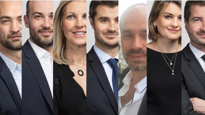 Le cabinet spécialisé en droit social coopte sept associés à Lille, Mulhouse, Lyon, Paris, Strasbourg et Clermont-Ferrand.