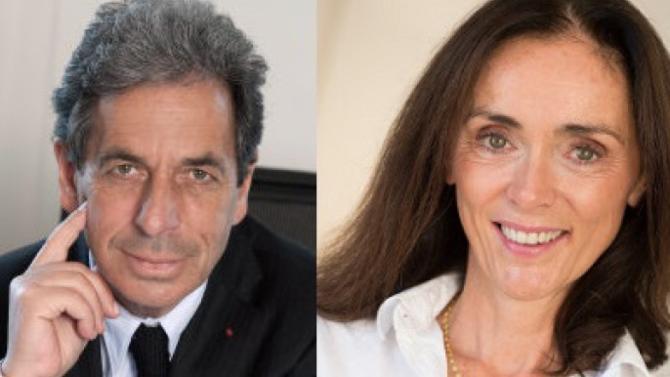 Incarcéré à la prison de la Santé le 19 février, Alexandre Benalla compte plus que jamais sur Pierre Haïk et Jacqueline Laffont, ses deux avocats.