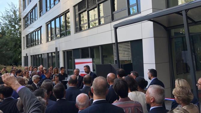 Le 23 janvier, à l'occasion des Assises Européennes de la Transition Énergétique, l'Ademe a signé un protocole de collaboration pour la création d'un label économie circulaire avec  plusieurs partenaires.