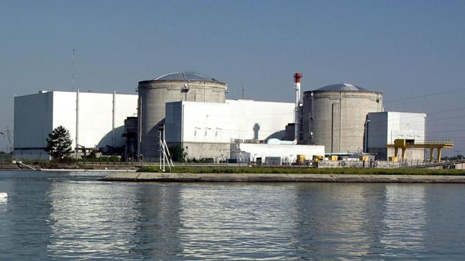 Le ministère de la Transition écologique aimerait développer un parc solaire à Fessenheim, pour succéder à la centrale censée fermer ses portes en 2020.
