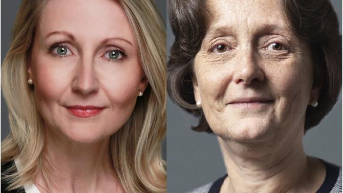 Le cabinet élève au rang d'associé deux de ses counsels à Paris au sein des départements banque et finance et droit social : Maud Bischoff et Régine Goury.