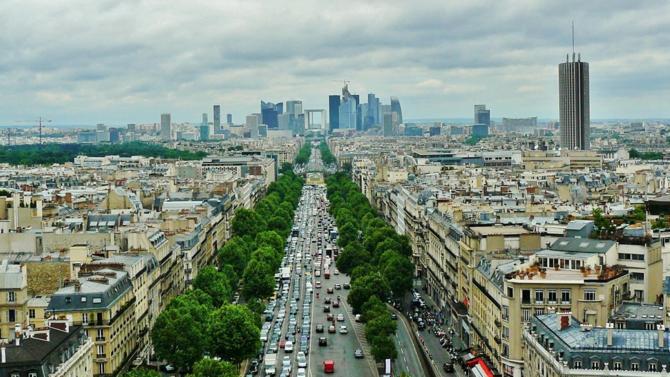 Parmi les évolutions les plus importantes du trimestre, ImmoStat observe une baisse des accompagnements de -2,2 points dans Paris Sud.