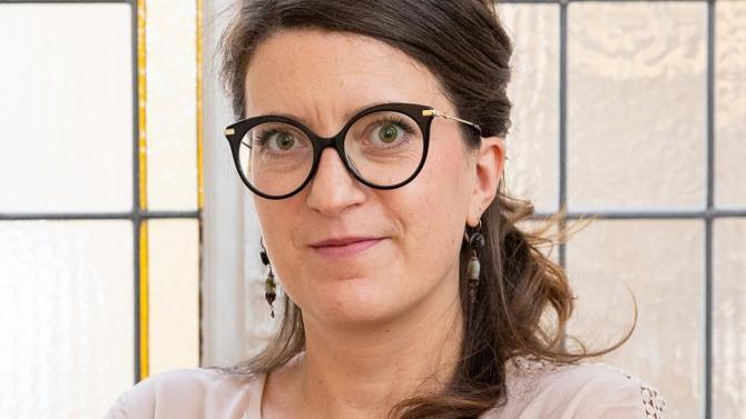Charlotte Roger, une avocate spécialiste du droit des assurances et de la construction, devient associée du cabinet indépendant PHPG.