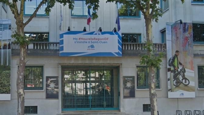 Suite au déménagement des services de la Région à Saint-Ouen-sur-Seine, l'ancien siège de la Région Île-de-France dans le 7e arrondissement a été mis en vente. La proposition la plus élevée a été retenue.