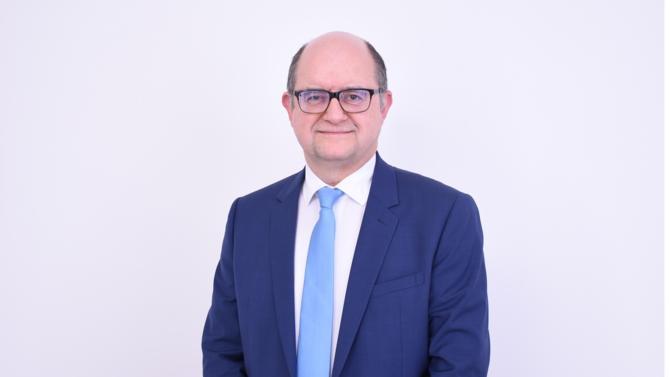 Éric bouvier a été nommé chef de projet organisation en charge du pôle immobilier au sein de la Française.
