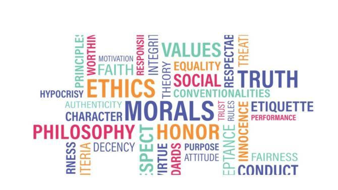 Intégrité, responsabilité, transparence ... Les acteurs de l'économie s'engagent à veiller davantage au respect de ces valeurs en adoptant de multiples chartes et en élaborant des programmes spécifiques pour sensibiliser leurs salariés.
