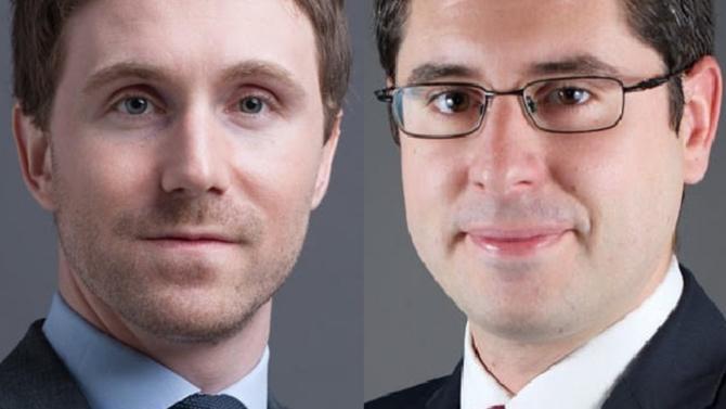 Le cabinet indépendant BDGS nomme deux nouveaux associés au sein de son département fusion-acquisitions : François Baylion et Nelson Da Riba.