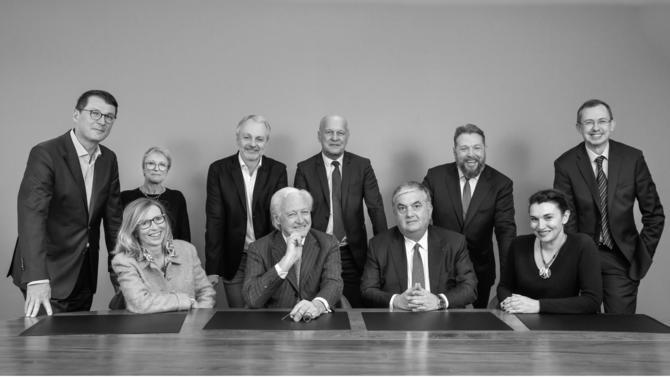 Adamas et Aguera Avocats ont convenus de coopérer sur les problématiques du monde juridique afin d'offrir une meilleure expertise à leurs clients respectifs.
