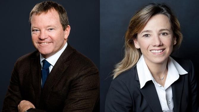 STAM Europe a animé le marché de l'investissement français en immobilier d'entreprise ces dernières semaines. Edward Bates, directeur général, et Samantha Sudre-Roux, directrice des relations investisseurs, nous dévoilent leur stratégie.