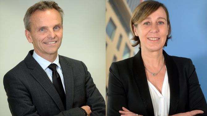 Midi 2i, filiale de la Caisse d'Epargne de Midi-Pyrénées, spécialisée dans l'ingénierie immobilière, réorganise sa direction générale.