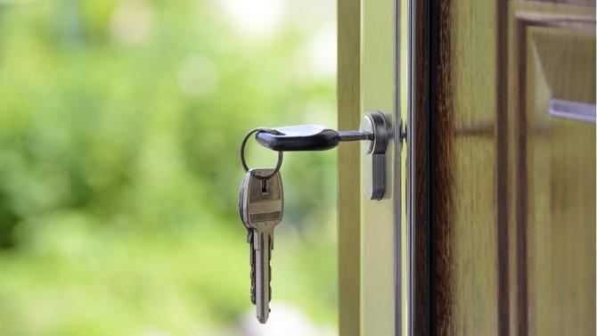 D'après les chiffres du ministère de la Cohésion des territoires, la commercialisation de logements neufs a fortement reculé au quatrième trimestre 2018.