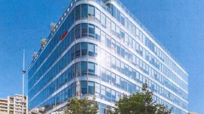 Les locaux situé au 4 cours de l'Île Seguin deviendront le siège social de Roche à compter du 1er avril 2020. Explications.