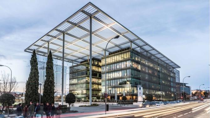 L'entreprise a réalisé 17 acquisitions et a procédé à plusieurs arbitrages pour un montant global d'1,14 milliard d'euros.