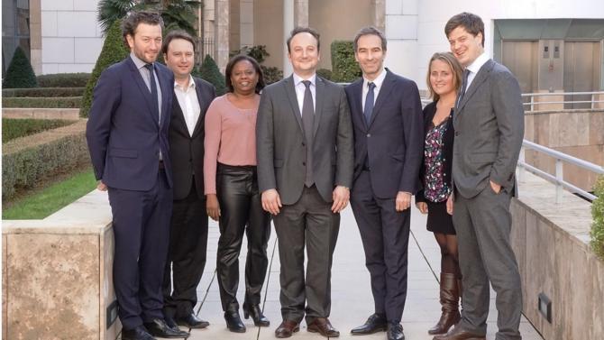 Le cabinet anglais spécialiste du droit des assurances et du risque industriel Dac Beachcroft crée un bureau à Paris, dirigé par Vladimir Rostan d'Ancezune et Christophe Wucher-North.
