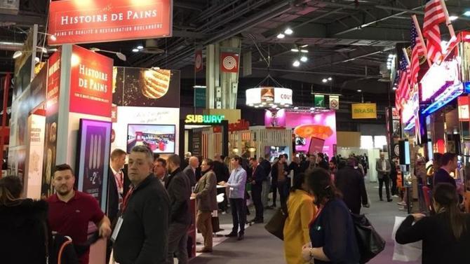 Le Salon Franchise Expo se tient du 17 au 20 mars 2019 à Porte de Versailles. L'occasion pour les investisseurs, créateurs d'entreprises et commerçants de rencontrer des dirigeants d'enseignes de toute la France.