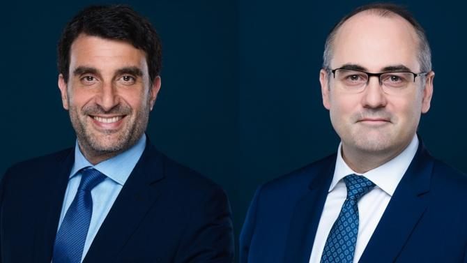Après avoir connu une croissance de 223 % en quatre ans, Novaxia aborde l'année 2019 avec ambition.  Joachim Azan, président fondateur de la société, et Nicolas Kert, directeur général de Novaxia AM, nous dévoilent leurs objectifs.