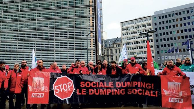« Je voudrais que l'Europe ait le Triple A social, qui est aussi important que le Triple A économique et financier ». Si le souhait exprimé par Jean-Claude Juncker lors de son arrivée à la présidence de la Commission européenne en octobre 2014 ne s'est pas encore réalisé, ces dernières années ont néanmoins marqué une avancée réelle sur les sujets sociaux.