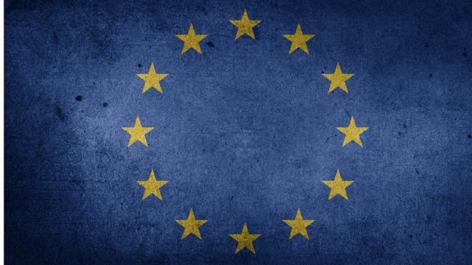 Nos infographies prouvent noir sur blanc que l'union européenne serait un poids lourd intellectuel, sportif et économique.