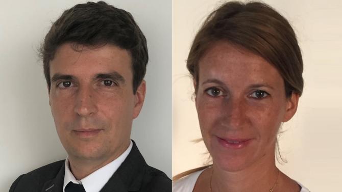 Jérôme d'Héré est nommé directeur fusions, acquisitions et développement du groupe spécialisé dans la publicité urbaine. Caroline Burtin devient directeur adjoint.