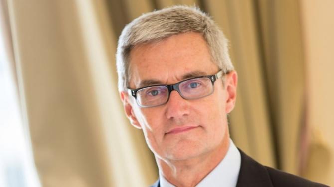 Membre du comité d'investissement de Carmignac, Didier Saint-Georges est une figure du monde de la gestion d'actifs. Il revient pour Décideurs sur une année riche en émotions.