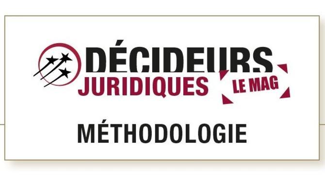 Pourquoi Décideurs Juridiques publie-t-il un dossier réunissant certains des meilleurs notaires de France ? Comment la liste de ces noms a-t-elle été déterminée ? Quelle est la méthodologie suivie pour rédiger leurs portraits ?