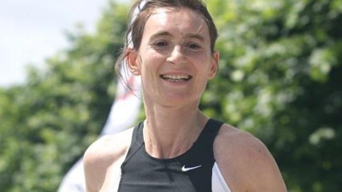 Mireille Mull-Jochem est associée chez De Gaulle Fleurance & Associés. En avril prochain, elle participera au Marathon des sables, une course en étapes de 250 km dans le sud du Maroc.