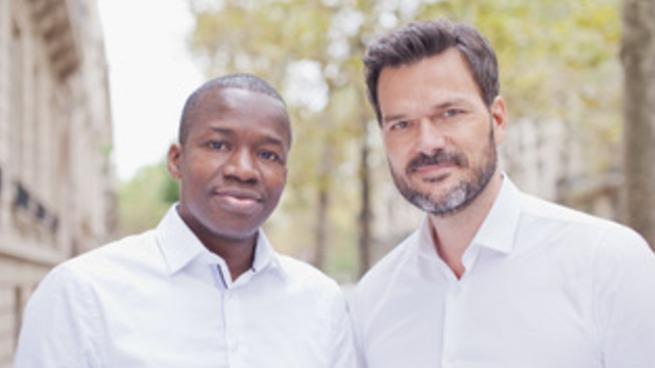 Cyril Collon et Tidjane Dème, les responsables de l'activité d'investissement de Partech Africa, viennent de conclure une levée de fonds de 125 millions d'euros, soutenue par de grands industriels internationaux. Ils nous détaillent leur vision du continent et leurs objectifs.