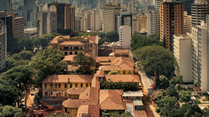Finaliste des Mipim Awards dans la catégorie « meilleur projet futur », la Cidade Matarazzo recèle de nombreuses spécificités. Visite guidée avec son concepteur, Alexandre Allard.