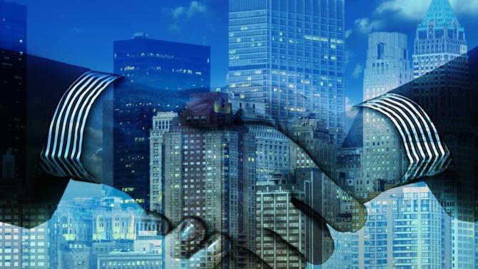 Les bureaux devraient être livrés en 2020 et un bail a déjà été signé avec la société WeWork. Explications.