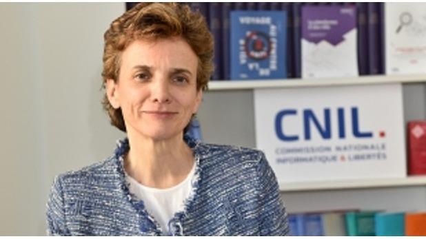 La professionnelle de la régulation des activités économiques Marie-Laure Denis succède à Isabelle Falque-Pierrotin à la tête de la Cnil.