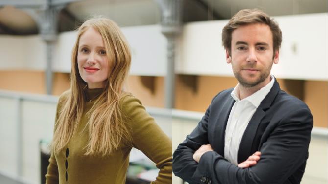 Deux anciens avocats de chez Racine, Aurélie Kuntz et Victor Collados, s'associent pour fonder AKCS, un cabinet de niche spécialisé dans la restructuration d'entreprise.