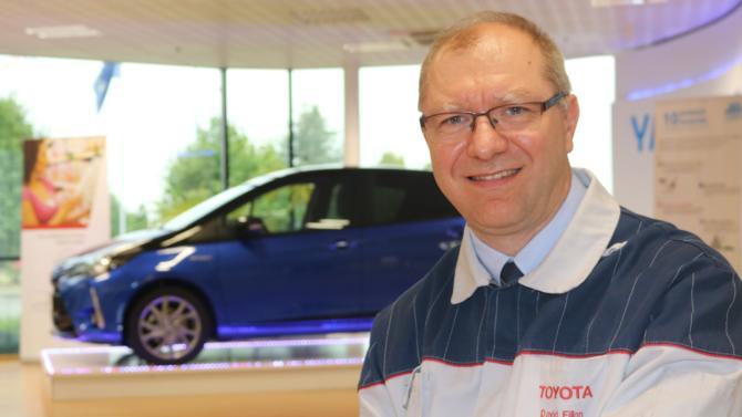 Toyota Motor Manufacturing France a investi plus d'un milliard d'euros dans l'usine d'Onnaing près de Valenciennes depuis 2001. Le site du constructeur japonais s'inscrit dans l'ère de l'industrie 4.0. David Fillon, directeur des opérations industrielles, nous livre les secrets de « l'usine du futur ».