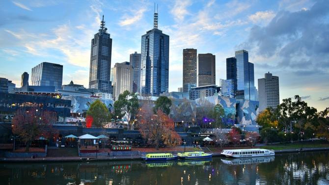 DWF poursuit son hégémonie australienne en fusionnant avec un cabinet local basé à Melbourne et Sydney.