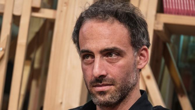 Réalisateur, essayiste, journaliste, Raphaël Glucksmann a déjà une vie bien remplie. Qui passe désormais par une candidature aux élections européennes.