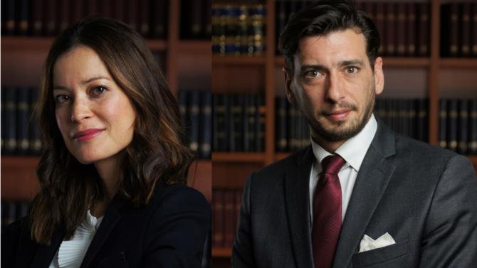 Le cabinet de niche en restructuring fondé et dirigé par Jean-Paul Poulain élève deux avocats au rang d'associés : Amandine Rominskyj et Antoine Poulain.