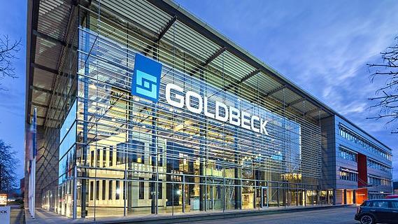 GSE, le contractant général en immobilier d'entreprise, annonce la recomposition de son capital.