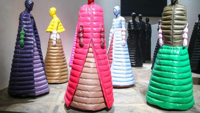 Après AccorHotels, Asmodée ou encore Desigual, Eurazeo se sépare de la marque de vêtements haut de gamme et empoche 445 millions d'euros.
