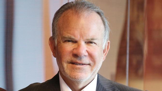 Alain Dinin restera président du conseil d'administration. Explications.