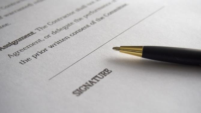 Le spécialiste de la signature électronique de document DocuSign annonce son investissement de 15 millions de dollars dans la technologie Seal Software.