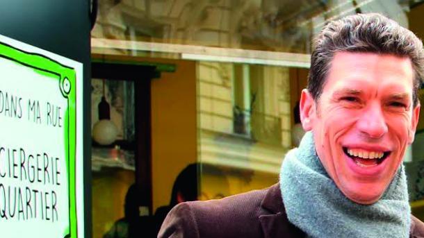 Fondateur de deux entreprises solidaires et créatrices de lien (Emmaüs Défi qui œuvre pour la réinsertion des personnes issues de la grande exclusion et Lulu dans ma rue, plateforme de micro-entrepreneuriat destinée à combattre l'isolement), Charles-Édouard Vincent, expert en économie sociale et utopie créative, témoigne de la force de la passion lorsqu'elle est partagée et des limites de la rationalité lorsqu'il s'agit d'innover. Inspirant.