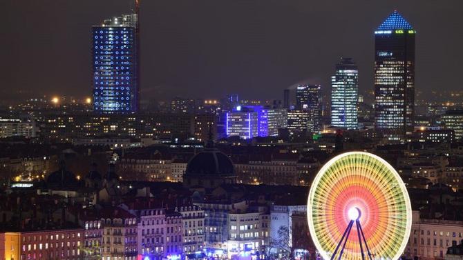 Lyon a animé l'actualité immobilière en cette journée du 3 avril avec la pose de la première pierre de l'ensemble Silex2 par Covivio et la publication de l'édition 2019 de l'étude « Why Invest in Lyon » par EY et JLL.