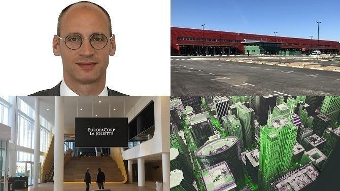 Charles Ragons qui rejoint Primonial REIM, l'acquisition d'une plateforme de 30 420 m² par Savills IM au Coudray-Montceaux, la signature de la charte « Engagé pour FAIRE » … Décideurs vous propose une synthèse des actualités immobilières du 4 avril 2019.