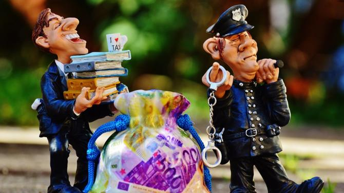 Alors que le projet de loi pour la taxation des services numériques, présenté par Bruno Le Maire, a été adopté par l'Assemblée nationale mardi 9 avril, quels seraient les effets immédiats de la taxe Gafa sur l'économie ?
