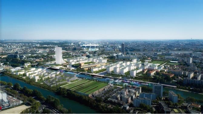 Dépassement du budget initial, éléphants blancs, gentrification… Les risques inhérents à l'organisation des Jeux Olympiques sont nombreux. Le France GRI 2019 a été l'occasion pour certaines parties prenantes de faire le point avec les acteurs immobiliers.