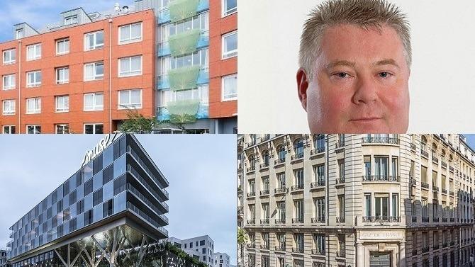 Swiss Life AM France qui arbitre 14 actifs de santé, Deezer qui signe un BEFA à Paris, Thierry Ledieu qui rejoint Atream… Décideurs vous propose une synthèse des actualités immobilières du 11 avril 2019.