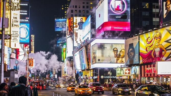 L'acquisition d'Epsilon, filiale du groupe ADS spécialisée dans le marketing digital, s'élève à 3,95 milliards de dollars.