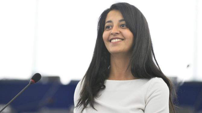 Députée européenne depuis 2009, Karima Delli revient sur l'urgence climatique et défend le bilan de son groupe parlementaire qui compte 52 élus.