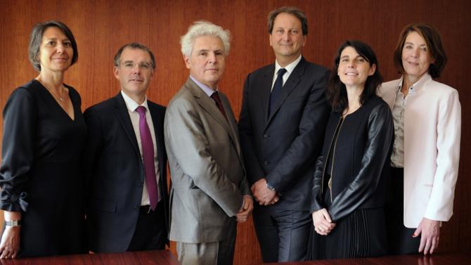 Les deux études Dequesne, Le Falher & Associés et Lacourte et Associés se rapprochent pour travailler ensemble sous la marque Lacourte Groupe.