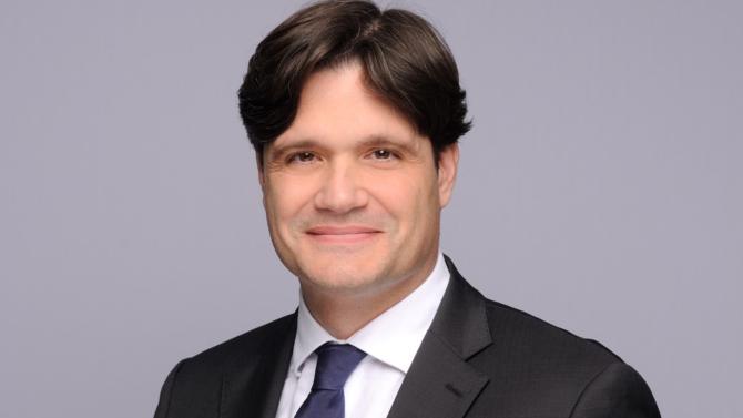 Le cabinet anglais nomme Xavier Jancène en qualité d'associé à Paris.
